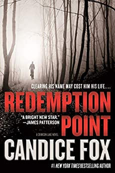 Redemption Point: A Crimson Lake Novel by [Fox, Candice]