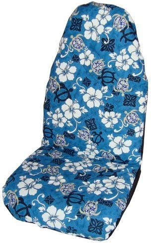 fabriqu/é en Hawaii; Aloha Bleu Honu Hawaiian Housses de si/ège auto en Winnie Mode