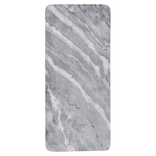 Bloomingville Marble Cutting Board, Gray [並行輸入品]