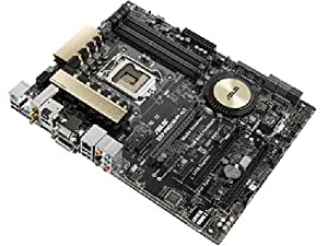 ASUS ATX DDR3 2600 LGA 1150 Motherboards Z97-PRO (Wi-Fi AC)