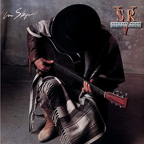 In Step (Best Of Stevie Ray Vaughan)