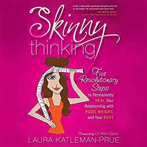 Skinny Thinking Audiobook