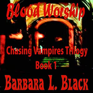 Blood Worship Audiobook