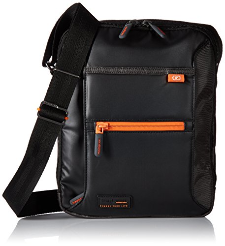 hedgren-passage-vertical-crossover-shoulder-bag-womens-one-size-black-grey