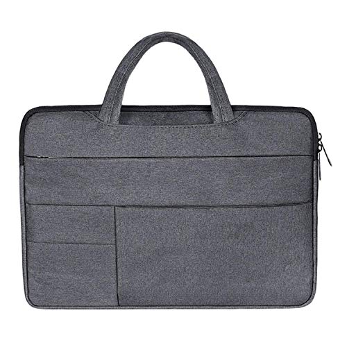 Price comparison product image Multifunction Laptop Bag for Handbag Computer 11 12 13 14 15inch for Notebook 15.6 Sleeve Case