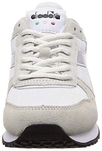 Diadora Women's Malone W Gymnastics Shoes Off White (Bianconero) discount store under $60 online free shipping fashion Style gU41t9hK2o