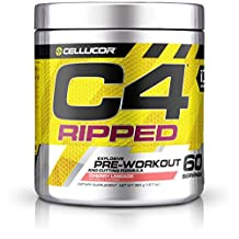 Cellucor C4 Ripped Pre-Workout - Cherry Limeade