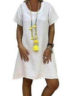 Super Deal #babd Été Robe De Grande Taille Pour Les Femmes