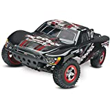Traxxas TRA58034-1-Mike Remote Control Vehicle, Mike Jenkins