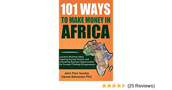 money making businesses in africa