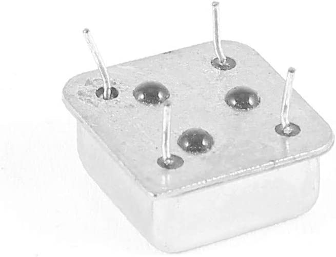 X-DREE Electronic Parts high Performance 4Pin DIP Mounting 40.000MHz Essential 40MHz Crystal Oscillator