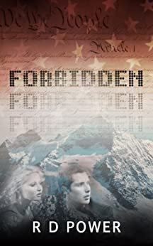Forbidden by [Power, R.D.]