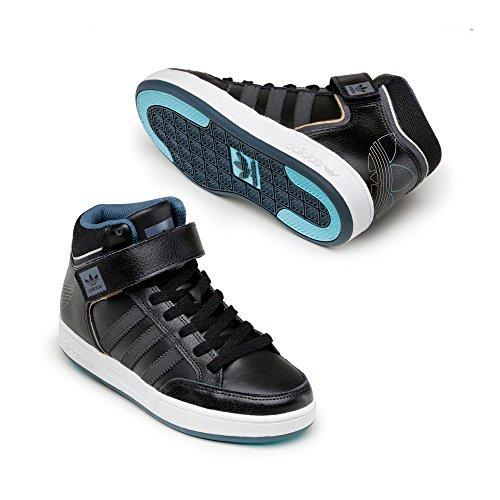Mid Varial Bambini Grigio Nero Sneaker Blu – adidas Unisex fqxwCBf5