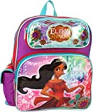 Disney Princess Elena of Avalor Toddler Mini 12