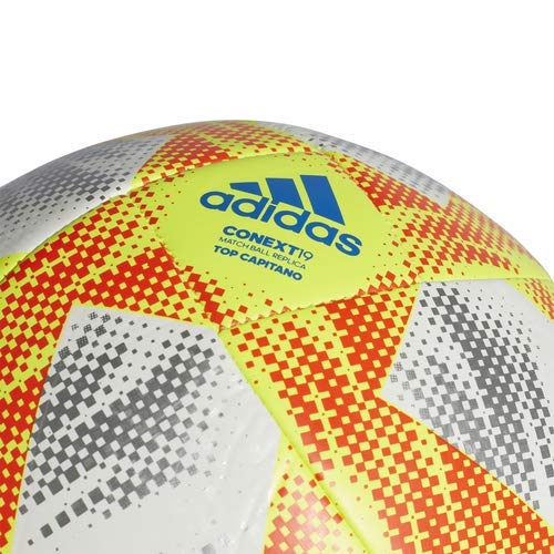 Amazon.com : adidas Conext 19 Top Replique Soccer Ball : Sports & Outdoors