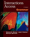 img - for Interactions Access Grammar Sb book / textbook / text book