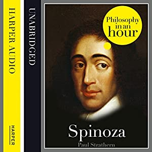 Spinoza: Philosophy in an Hour Audiobook
