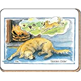 Coaster: Golden oldie by Alisons Animals