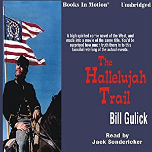 The Hallelujah Trail Audiobook