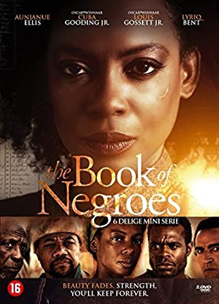 The Book Of Negroes.The Book Of Negroes The Complete Series By Lyriq Bent