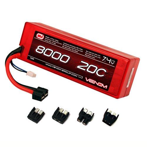8000 mah lipo battery - 3