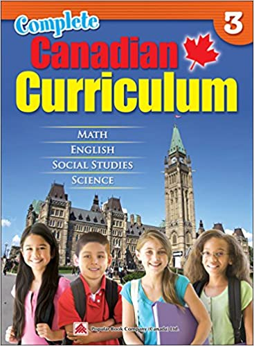 Complete Canadian Curriculum Gr 3: Popular Book Editorial