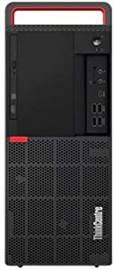 Lenovo ThinkCentre M920t 10SF002CUS Desktop Computer - Intel Core i7 (8th Gen) i7-8700 3.20 GHz - 16 GB DDR4 SDRAM - 512 GB SSD - Windows 10 Pro 64-bit (English) - Tower - Raven Black - DVD-Writer - E