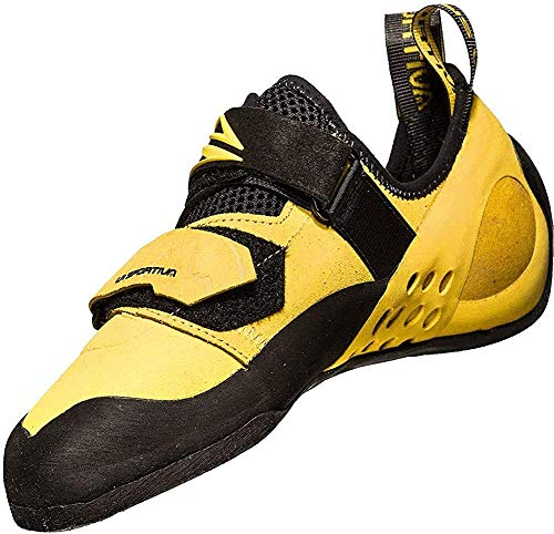 La Sportiva S.p.A. Katana Men Größe 41 Yellow/Black