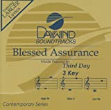 : Blessed Assurance [Accompaniment/Performance Track]