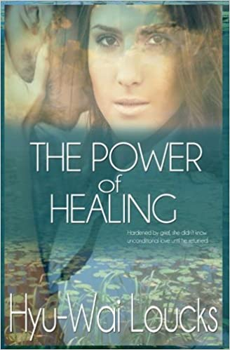 Book The Power of Healing