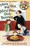Nora and Mrs. Mind-Your-Own-Business (Riverside Kids)