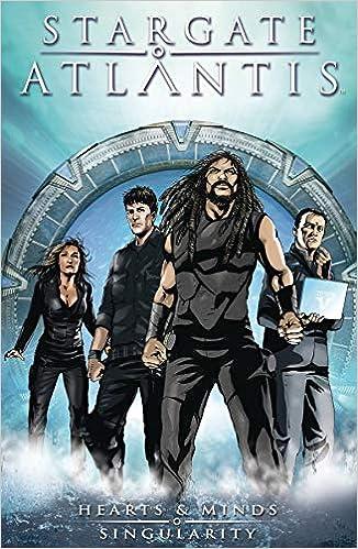Stargate dating
