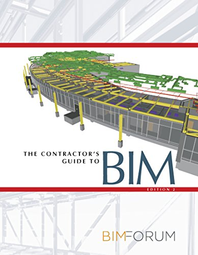 Contractors' Guide to BIM – Edition 2