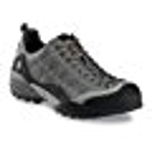 Scarpa Zustiegs Shoe Zen - Zapatillas Unisex, Color Negro, Talla 41 EU