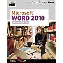 Microsoft® Word 2010: Comprehensive