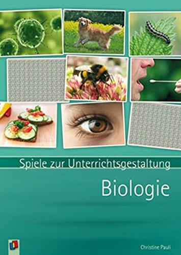 Spiele zur Unterrichtsgestaltung - Biologie