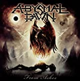 From Ashes by Abysmal Dawn (2012) Audio CD
