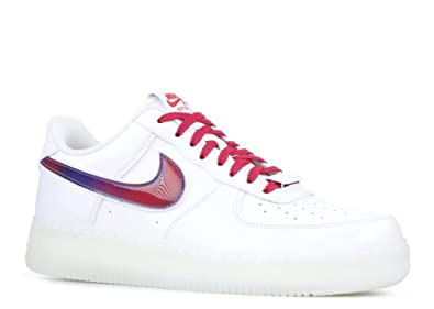 new product 046d3 b8b2e Amazon.com   Nike Air Force 1  07 Low De Lo Mio Mens   Shoes