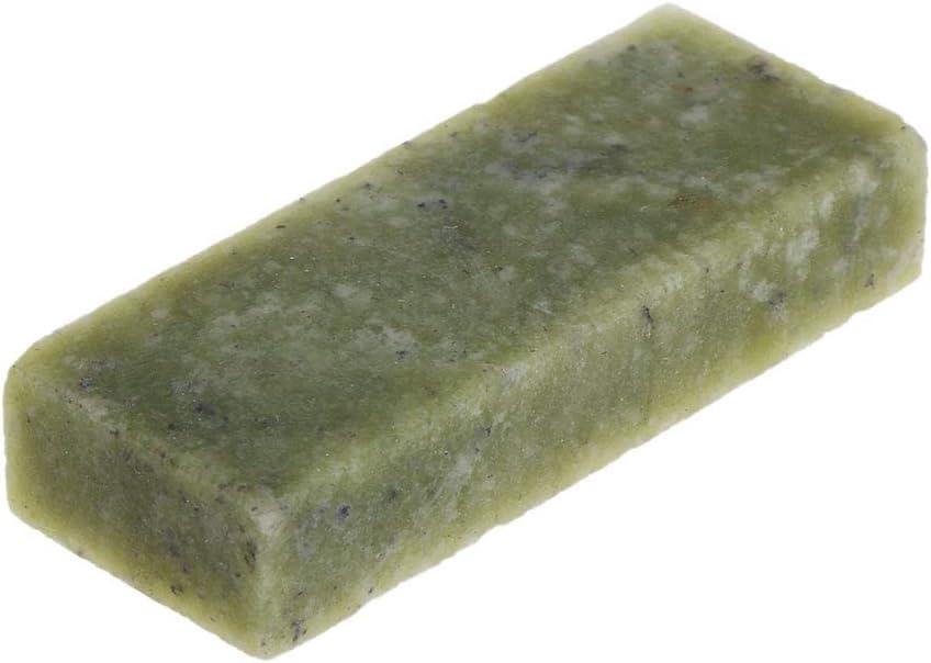 Ocobudbxw 10000# Herramienta de afilador de navajas de Hoja de Grano Piedra de afilar Piedra de afilar Bloque de Piedra de Aceite Herramienta de Cocina