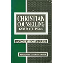 Christian Counselling: A Comprehensive Guide