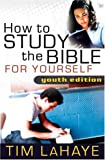 How to Study the Bible for Yourself, Tim LaHaye, 0736916970