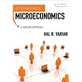 Intermediate Microeconomics: A Modern Approach (Eighth Edition) by Varian, Hal R. 8th (eighth) Edition [Hardcover(2009)]
