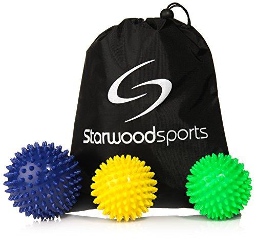 Massage Roller Lacrosse Myofascial Release