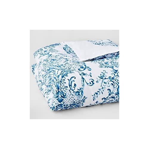 Image of 1872 Bedding, Elodie King Duvet Cover