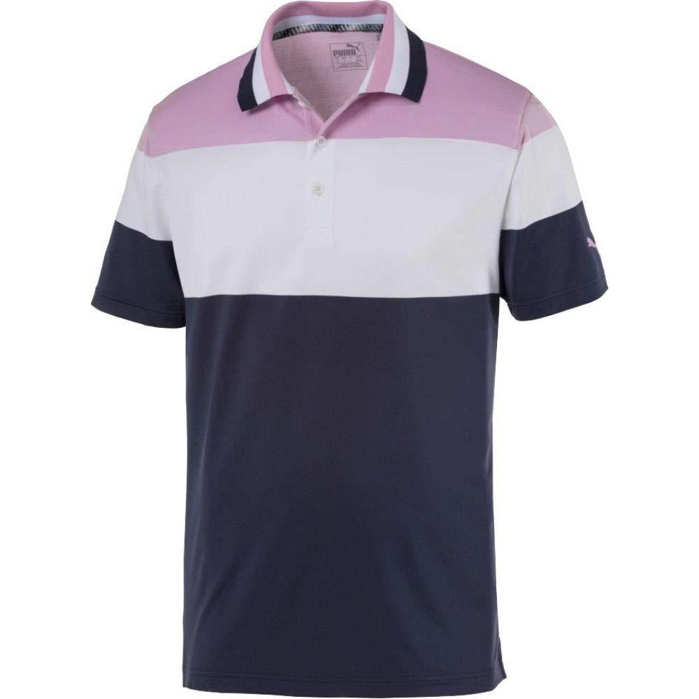(プーマ) PUMA メンズ ゴルフ トップス PUMA Nineties Golf Polo [並行輸入品]   B07N8NC6BB