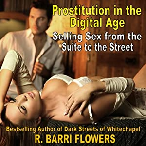 Prostitution in the Digital Age Audiobook