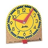Carson-Dellosa Mini Judy Clock - Theme/Subject: Learning - Skill Learning: Time