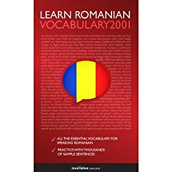 Learn Romanian - Word Power 2001