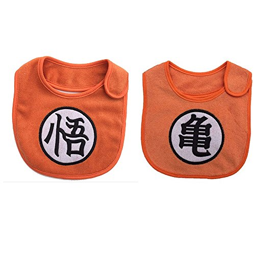 Dragon Orange Bandana Cartoon Absorbent product image