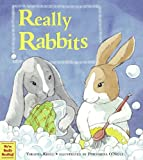 Really Rabbits, Virginia Kroll, 157091897X